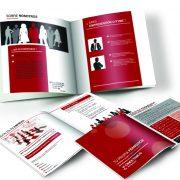 Catálogo empresa formación