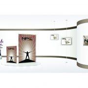 Concepto decoración empresa MLM