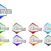 Logotipo empresa tecnológica