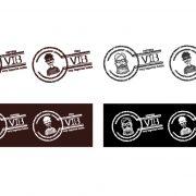 Logotipo empresa cervecera